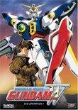 Mobile Suit Gundam Wing - Operation 1