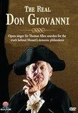 Real Don Giovanni: Docu-Drama With Opera Singer Thomas Allen