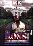 The Real Rick Ross Story - The Cocaine Campaign