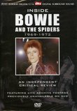 Inside David Bowie and the Spiders 1969-1972 - An Independant Critical Review