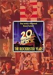Twentieth Century Fox - The Blockbuster Years
