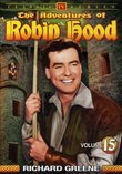 Adventures of Robin Hood - Volumes 1-15 (15-DVD)