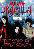 Young Dracula - The BBC Series: The Complete First Season - 3 DVD Set