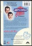 The Abbott & Costello Show: Vol. 3
