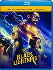 Black Lightning Season 4 (blu-ray)