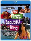 First Beautiful Thing [Blu-ray]