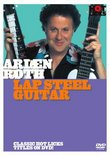 Arlen Roth: Lap Steel Guitar