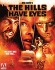The Hills Have Eyes (1977) (Limited Edition) [Blu-ray]