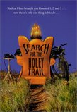Search for the Holey Trail: Mountain Biking