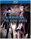 Supernatural: The Anime Series [Blu-ray]
