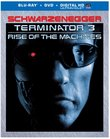 Terminator 3: Rise of the Machines (BD) [Blu-ray]