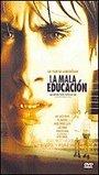 La Mala Educacion (Bad Education) [NTSC/REGION 1 & 4 DVD, Import-Latin America]