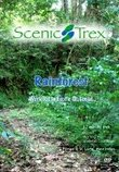 Scenic Trex Rainforest DVD - Walking, Cycling, Treadmill, Elliptical Workout
