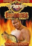 FMW (Frontier Martial Arts Wrestling) - The Enforcer