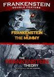 Frankenstein Double Feature (Frankenstein vs The Mummy, Frankenstein Theory)