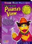 Pinatta's View - A Trip to the Dentist