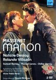 Jules Massenet - Manon / Dessay, Villazon, Ramey, Lanza, Henry, Perez, McVicar (Gran Teatre del Liceu 2007)