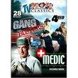 Gangbusters & Medic (4-DVD Pack)