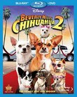 Beverly Hills Chihuahua 2 (Two-Disc Blu-ray/DVD Combo + Digital Copy)