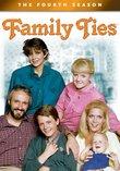 Family Ties - The Fourth Season