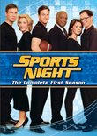Sports Night: Season 1