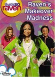 That's So Raven - Raven's Makeover Madness