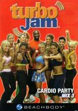 turbo jam CARDIO PARTY MIX 3