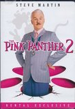 The Pink Panther 2 (Rental Ready)