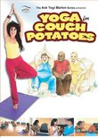 Yoga For Couch Potatoes