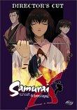 Samurai X - Trust & Betrayal (Director's Cut)