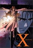 X - Four (TV Series, Vol. 4)