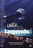 Jools Holland: Later Legends