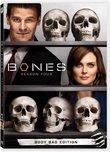 Bones: Season Four (Body Bag Edition)