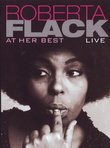 Roberta Flack: At Her Best Live