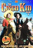Cisco Kid - Volume 1