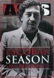 As Is: Escobar Season Has Returned