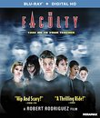 Faculty [Blu-ray]