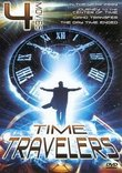 Time Travelers 4 Movie Pack