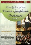 Highlights of the Vienna Symphonic Orchestra Volume 4 / Werner Hollweg, Helen Donath
