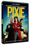 Pixie (DVD + Digital)