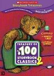 Treasury of 100 Storybook Classics 2 (Scholastic Storybook Treasures)