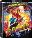 Last Action Hero [4K Ultra HD + Blu-ray + Digital]