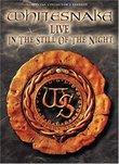 Whitesnake - Live in the Still of the Night (Deluxe) [DVD/CD Combo]