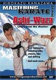 KANAZAWA MASTERING KARATE: ASHI WAZA