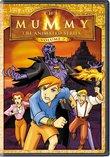 Mummy: Animated Series 2 (Full Sub Dol)