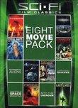 8 Sci-Fi Film Classics