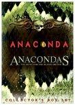 Anaconda / Anacondas - Hunt for the Blood Orchid