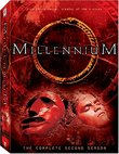 Millennium - The Complete Second Season