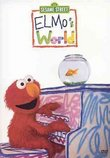Sesame Street: Elmo's World - Dancing Music Books