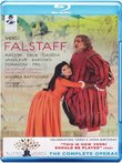 Falstaff [Blu-ray]